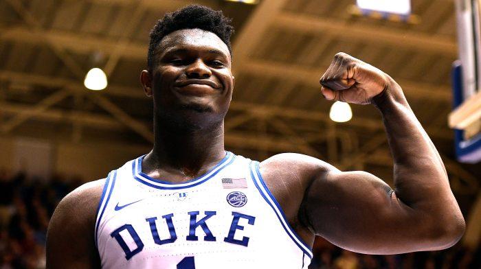 The 2019 New York Knicks Draft