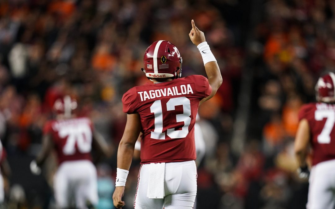 Tua is Good, But We Overrated Him