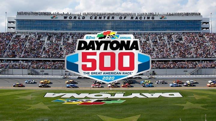 The Daytona 500 NASCAR 2020 – The Great American Race