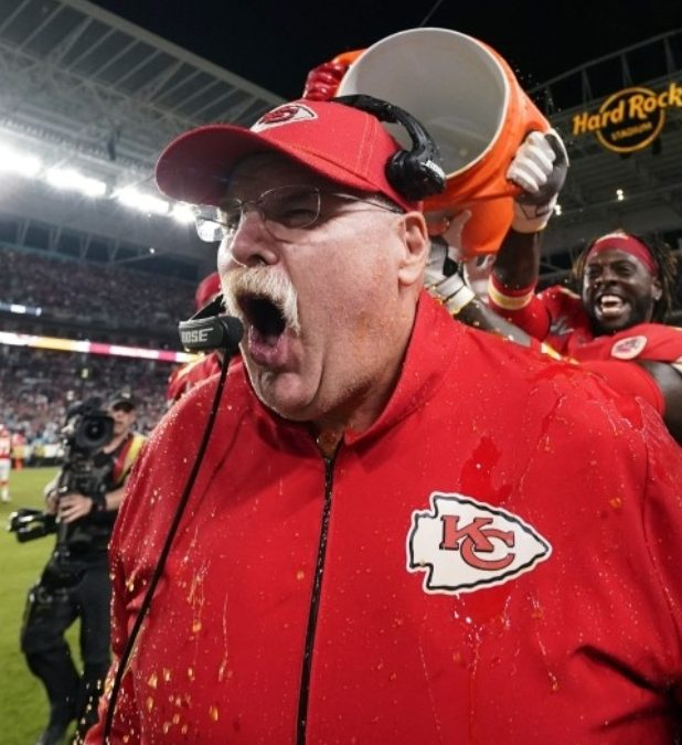 Andy Reid's Legacy and Where He Stands
