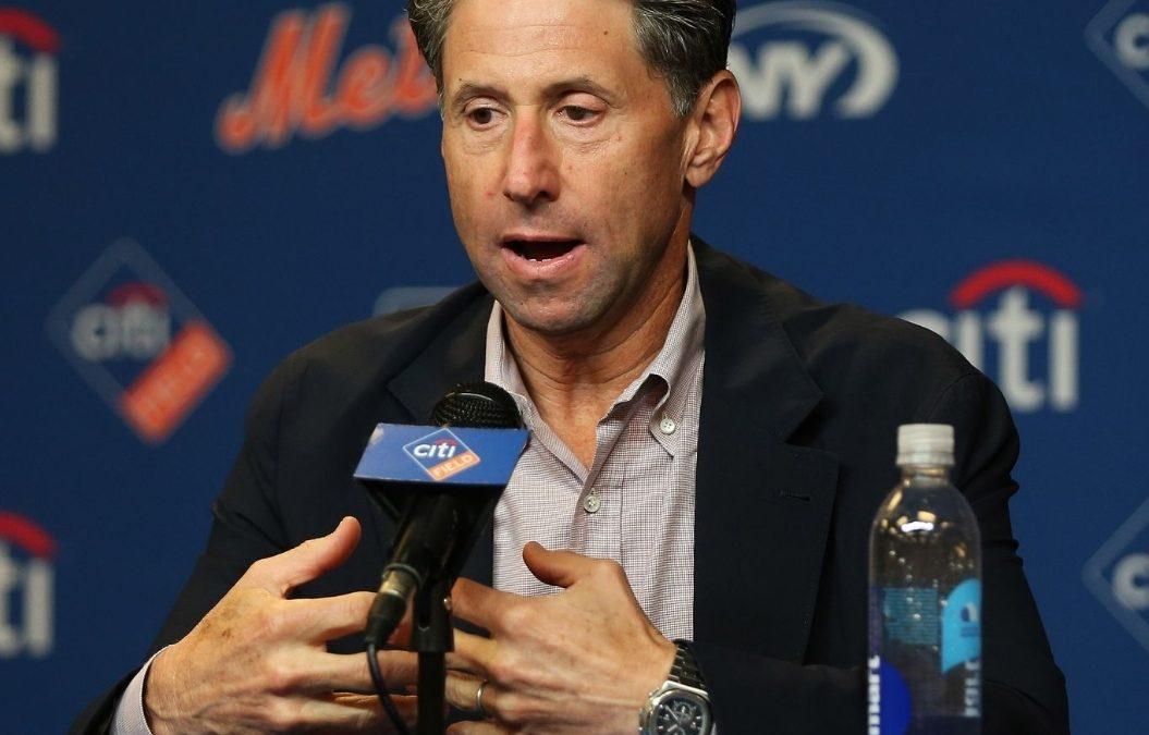 Mets Going To Open Bidder