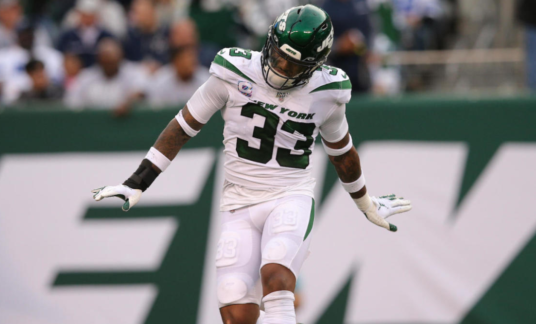 The Jets re-signing Jamal Adams remains their biggest priority