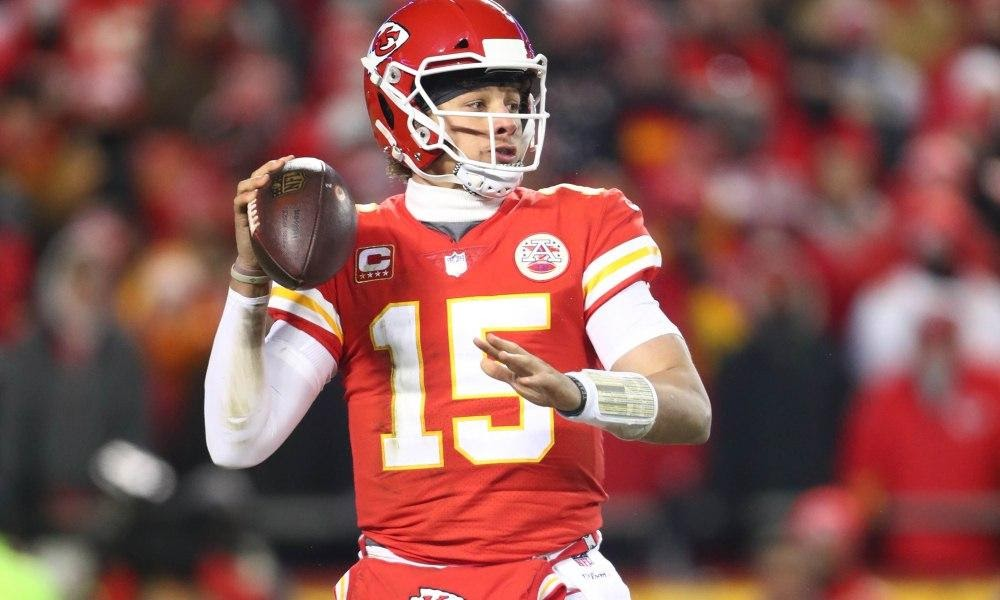 Pre-NFL Draft AFC quarterback rankings by Division
