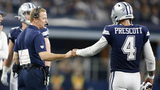 Is Dak on His Way Out of Big-D?