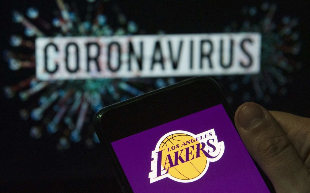 When I think of Small Business, I think of the LA Lakers