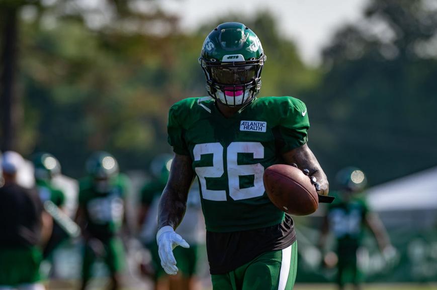 New York Jets running game will make or break their season