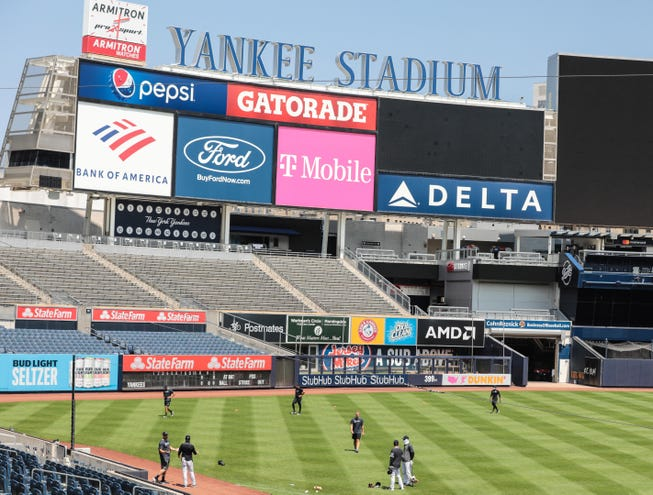 2020 NY Yankees Preview