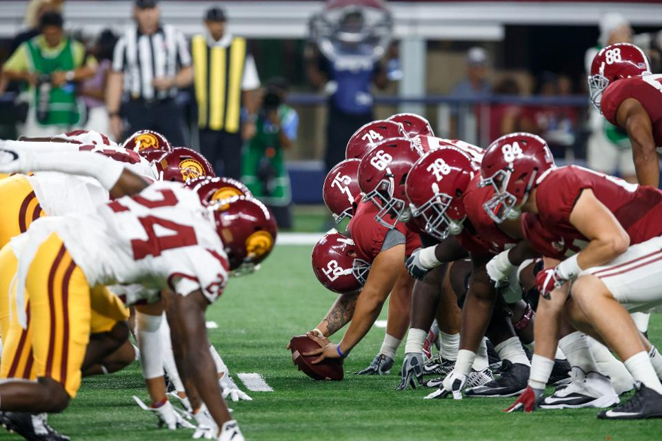 HOPE FOR COLLEGE FOOTBALL?