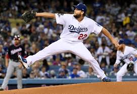 Is Clayton Kershaw the best pitcher ever?