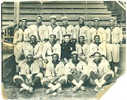 MLB Celebrates 100 Years of the Negro Leagues & Rube Foster