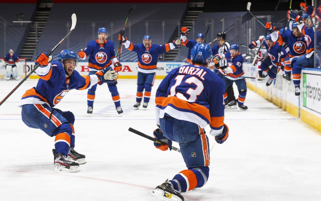 Top Five NHL Notes, NHL Playoffs – August 17, 2020