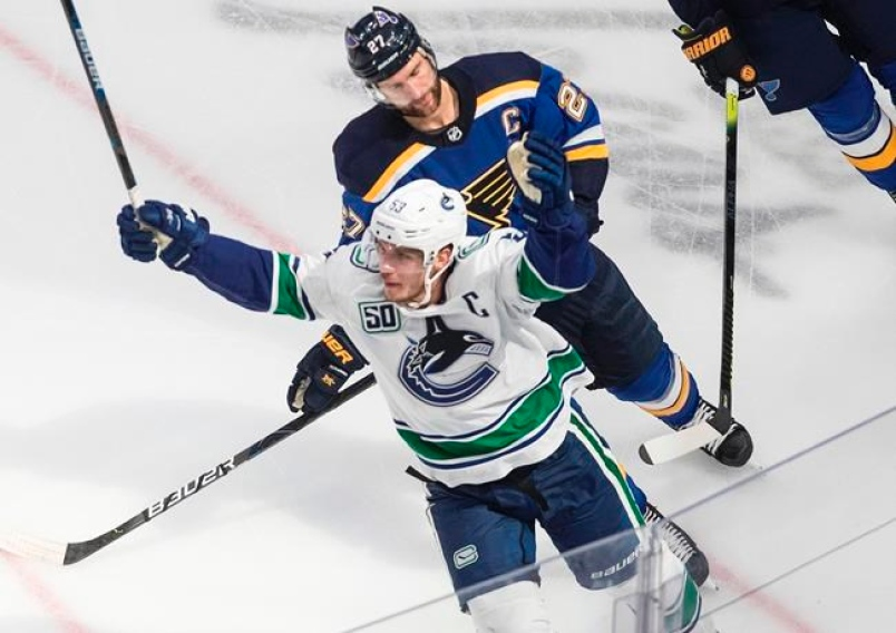 Top Five Notes, NHL Playoffs – August 15, 2020