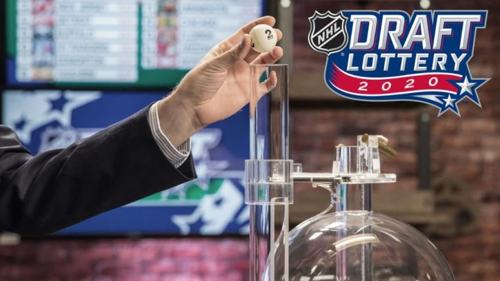All 8 draft lottery teams ranked from least deserving to most deserving