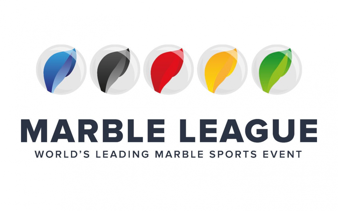 Marble League 2020: Yes, this is real!