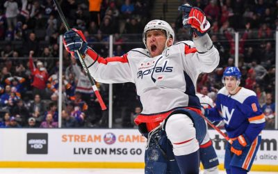 Will Ovechkin Leave in free agency?