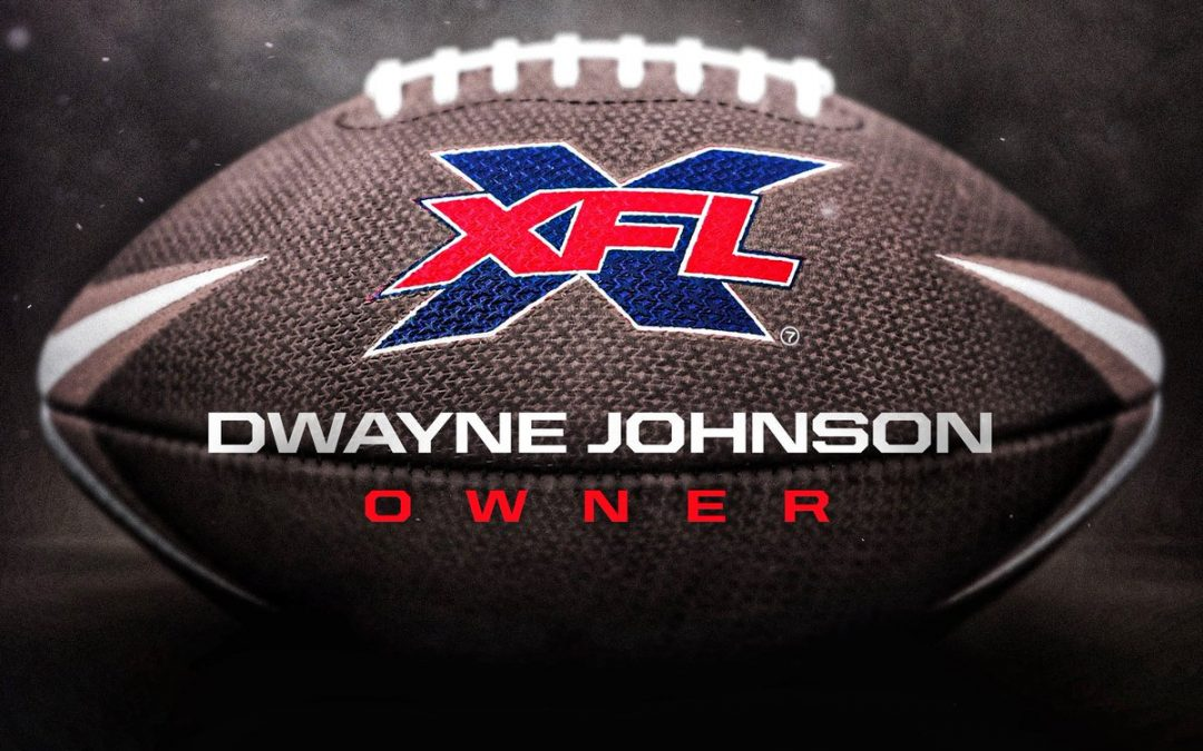 What is the plan for the XFL?