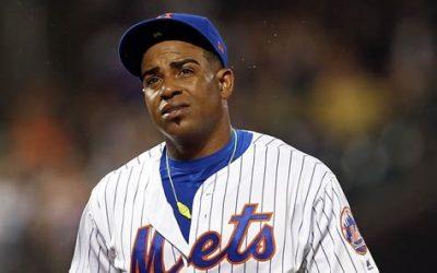 Cespedes MIA as Mets Play in Atlanta