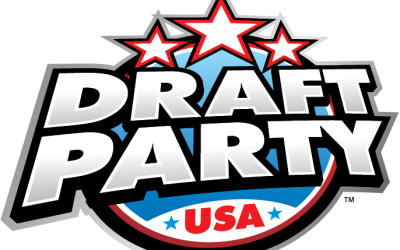 Introducing the Playoff Draft!